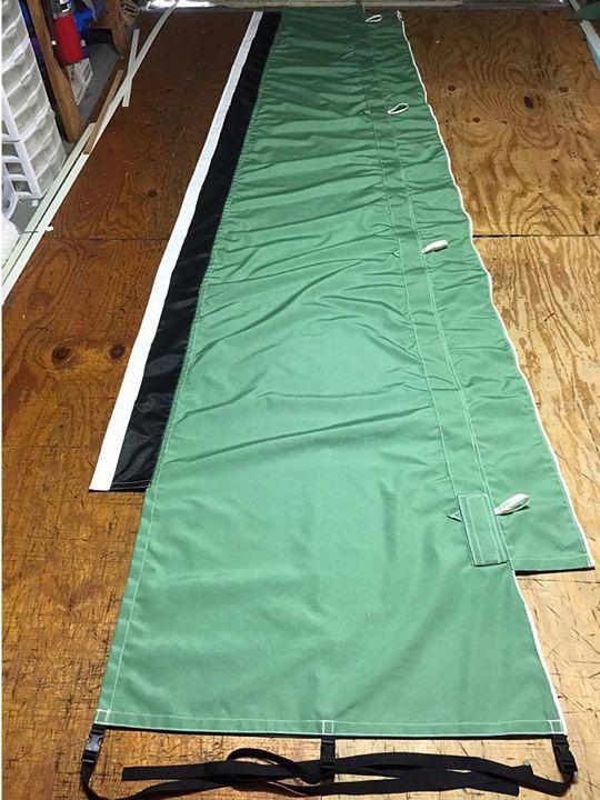 catalina 34 Lazy Bag